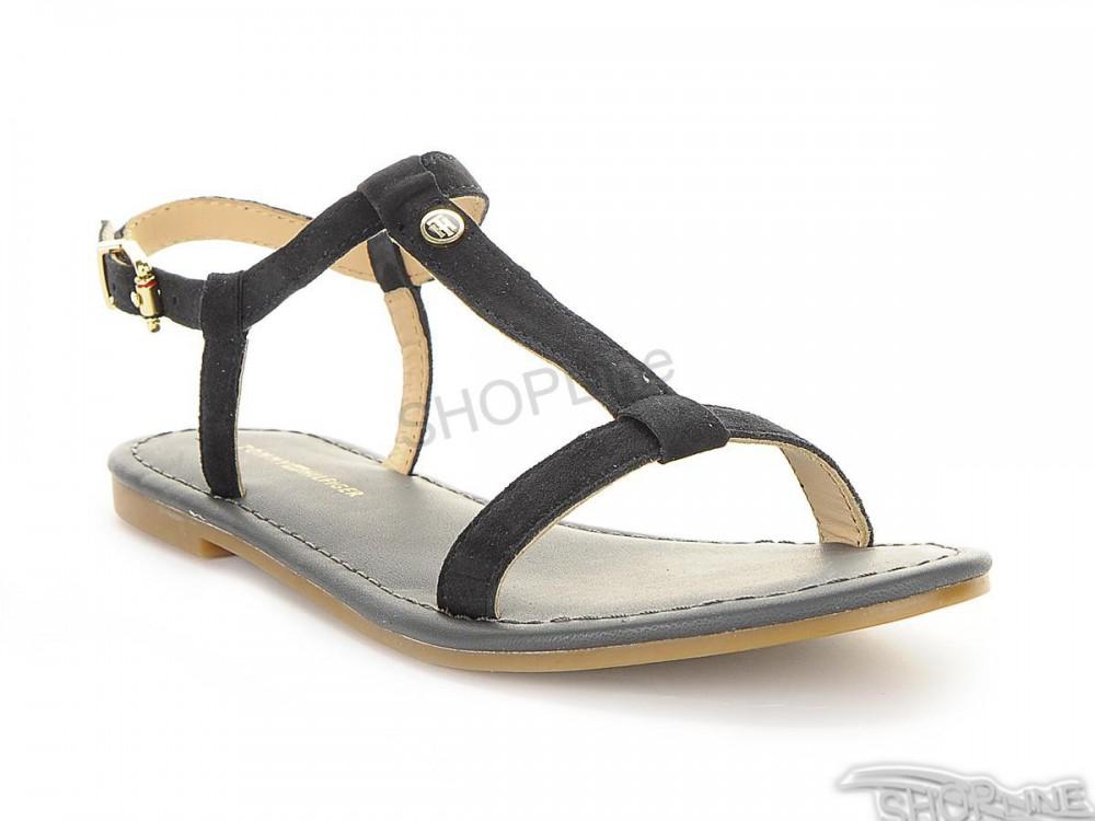 Sandále Tommy Hilfiger Jennifer 14B - FW56820683403