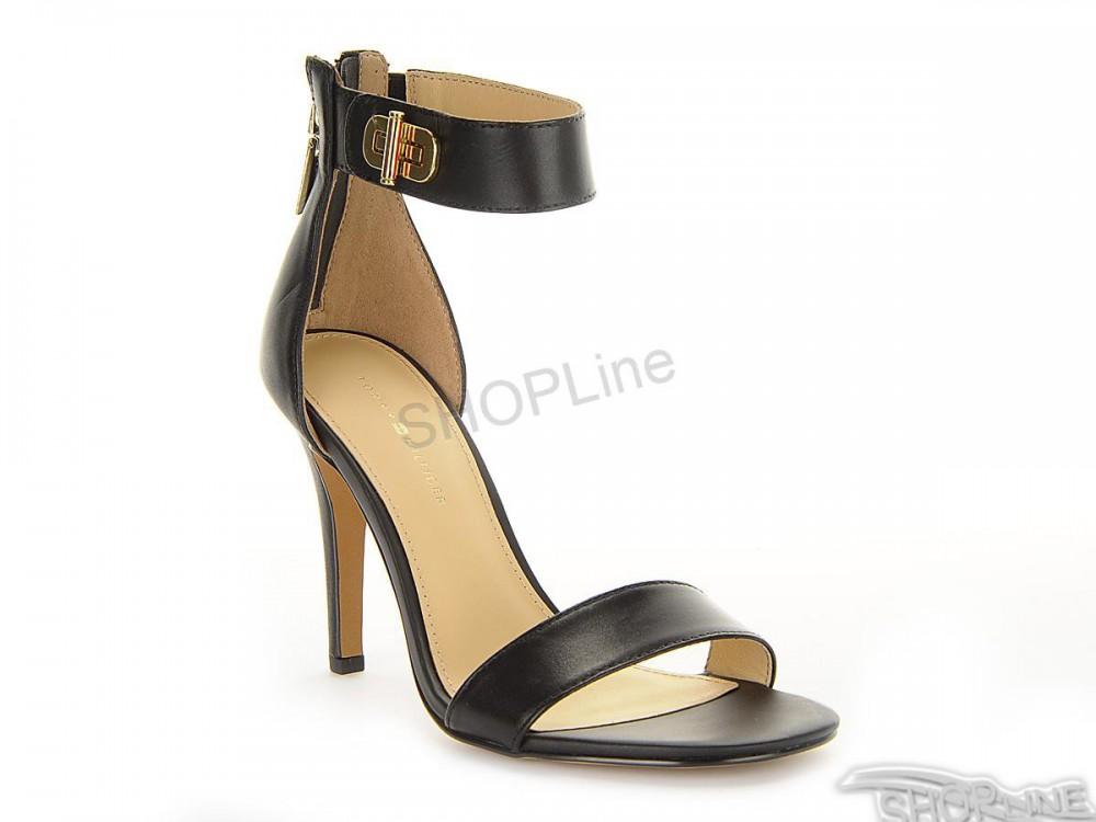 7af24ef0563 Sandále Tommy Hilfiger Lavinia 1A - FW56820700990