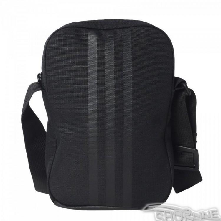 8f2c3abe97 Taška Adidas 3 Stripes Performance Organizer M - AJ9988
