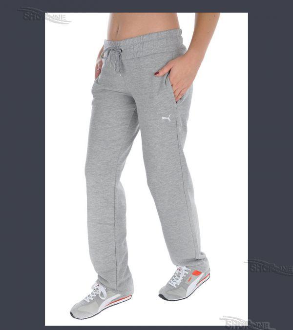 1f02dbf6f8472 Tepláky PUMA WOMEN SWEAT PANTS - 830703-02 | Topkey.sk