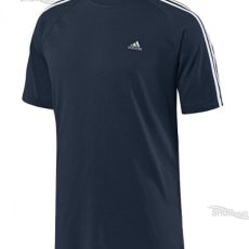Tričko Adidas CR Ess 3S Crew Tee - E18045