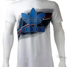Tričko Adidas Diag Block Tee - Z34430