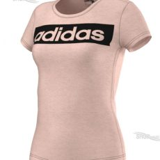 Tričko Adidas ESS LINEAR TEE - AY4831