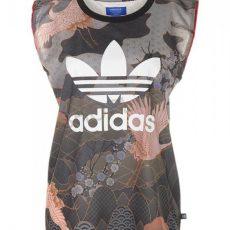 Tričko Adidas Kimono Top - AJ7266