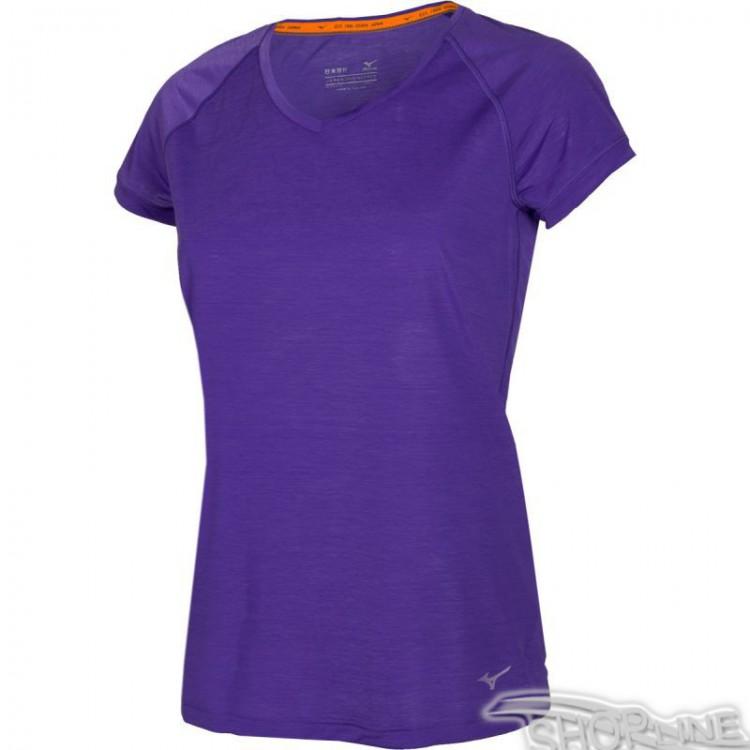 Tričko Mizuno Active Tee W - J2GA720867
