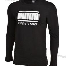 Tričko Puma BPPO Longsleeve - 594943-01 f3db26c93e