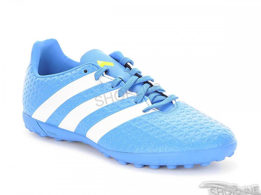 Turfy Adidas Ace 16.4 Tf J - AF5080