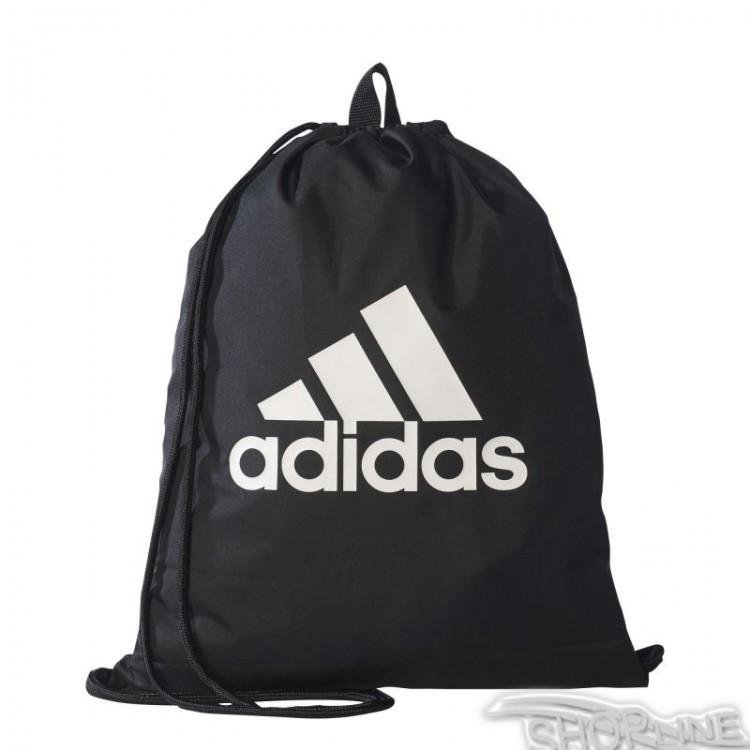 Vrecko Adidas Performance Logo Gym Bag - BR5051