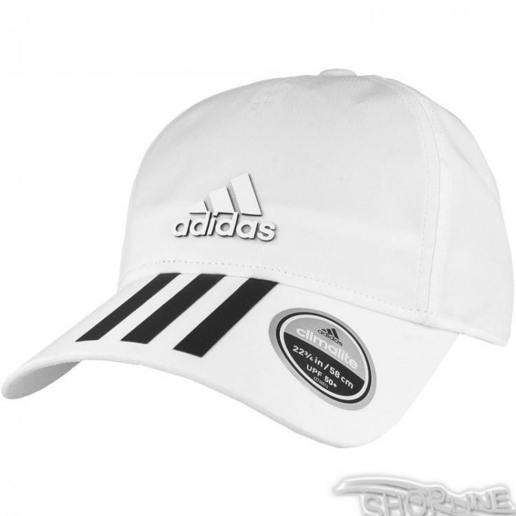 Šiltovka Adidas 6 Panel Climalite Cap - S97596