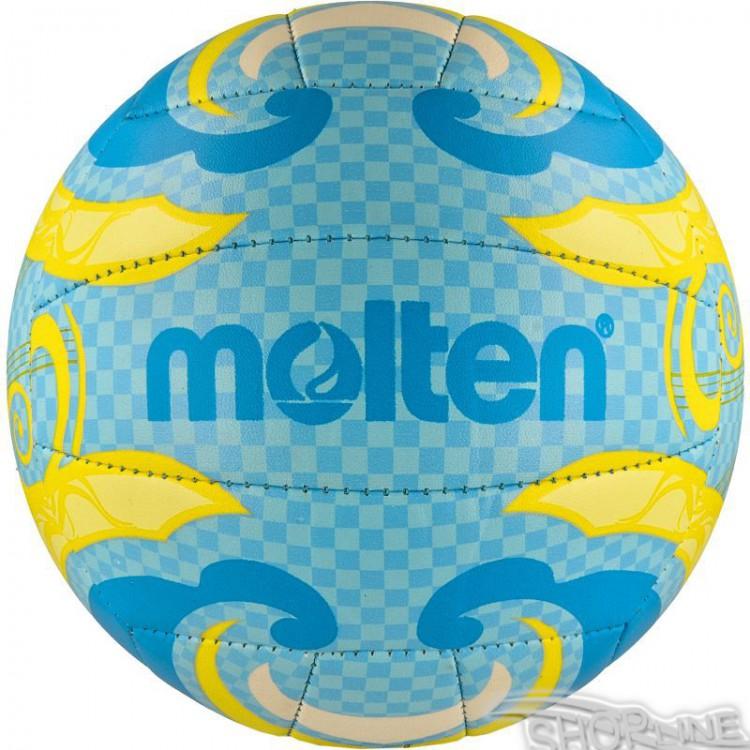 Beach volleybalová lopta Molten  - V5B1502-C