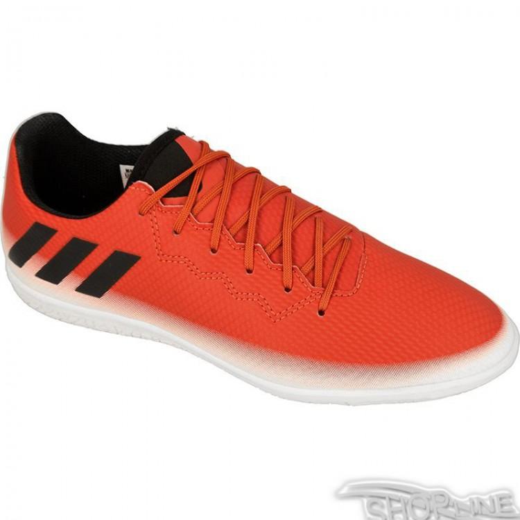 Halovky Adidas Messi 16.3 IN Jr BB5650 - BB5650