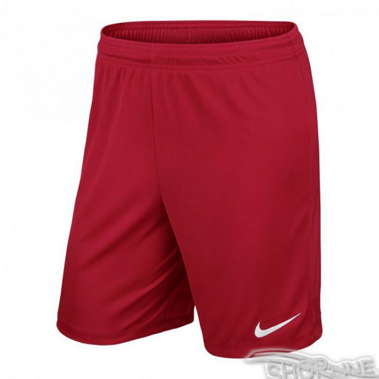 Kraťasy Nike PARK II M - 725887-657