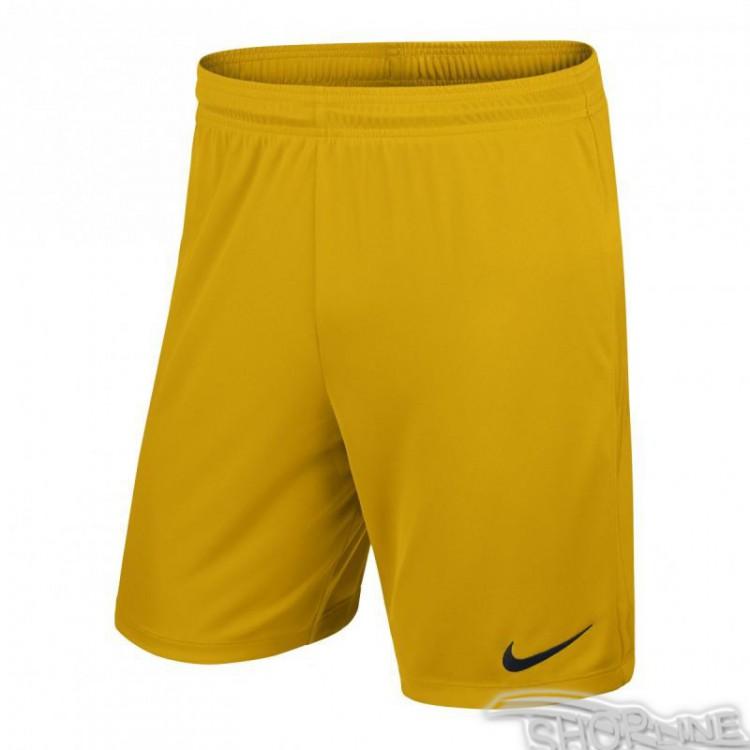 Kraťasy Nike PARK II M - 725887-739