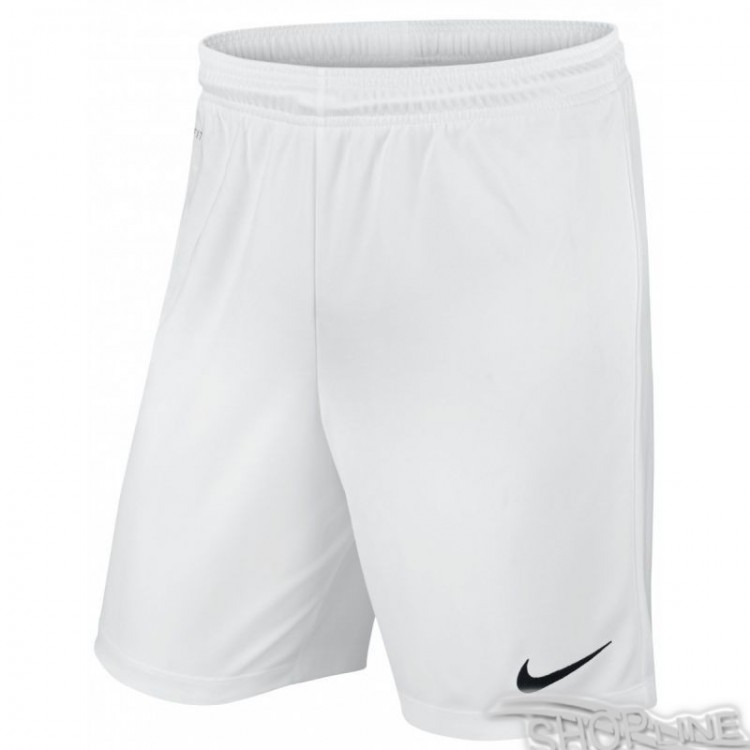 Kraťasy Nike Park II M - 725887-100
