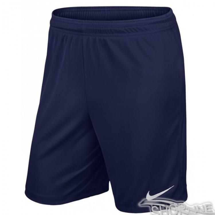 Kraťasy Nike Park II M - 725887-410