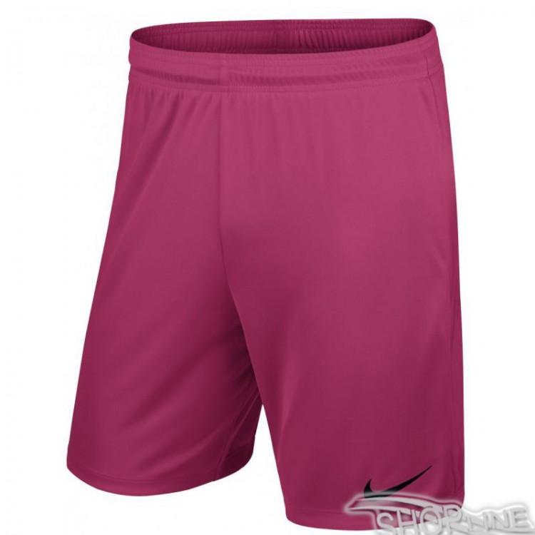 Kraťasy Nike Park II M - 725887-616
