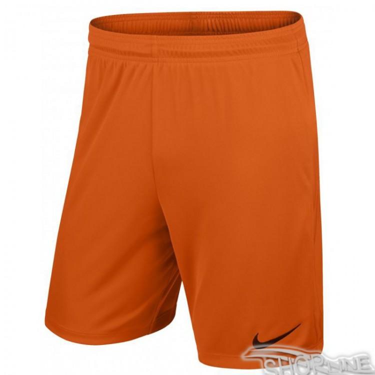 Kraťasy Nike Park II M - 725887-815