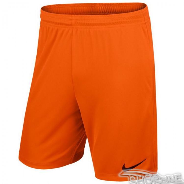 Kraťasy Nike Park II M - 725903-815
