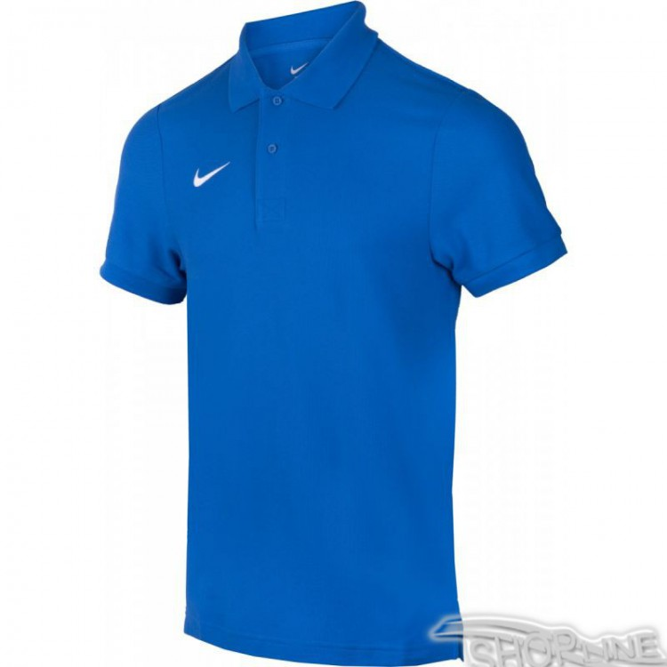 Polokošeľa Nike Team Core Polo M - 454800-463