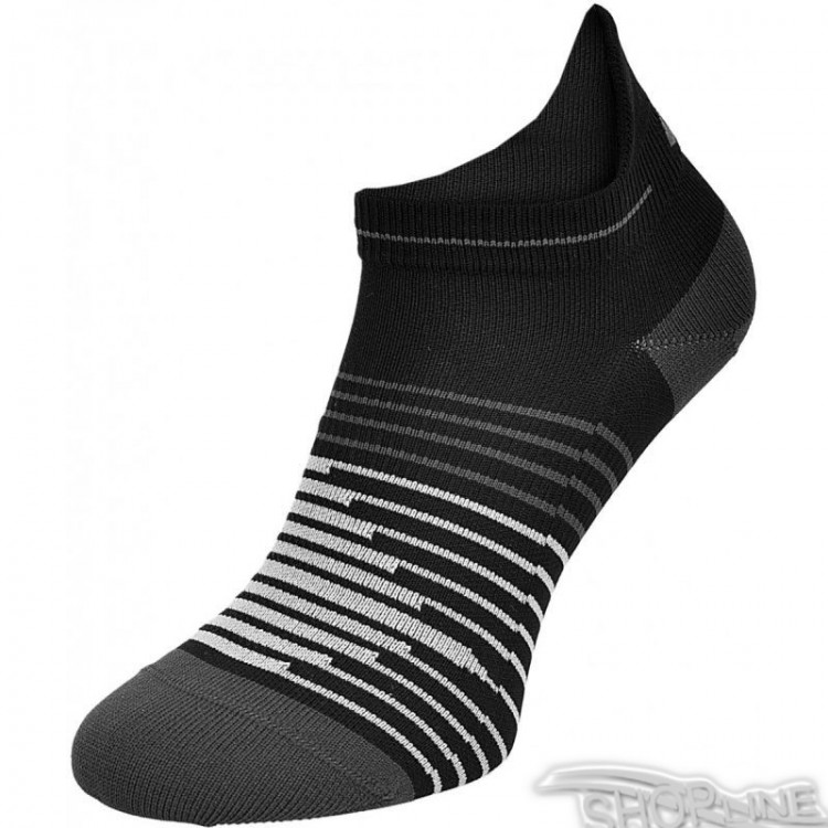 Ponožky Nike Performance Lightweight No-Show Sock - SX5195-010