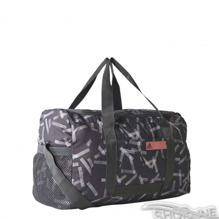 c0763a93b5 Taška Adidas Good Graphic Team Bag Small W - BQ5749. Taška ...