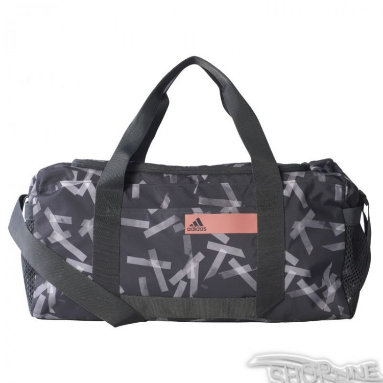 Taška Adidas Good Graphic Team Bag Small W - BQ5771   Topkey.sk 0d6e3639ad