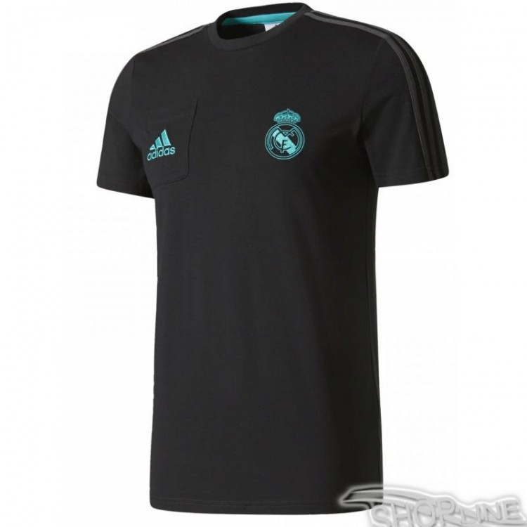 792cdd0b8b24c Tričko Adidas Real Madrid Tee M - BQ7898 | Topkey.sk