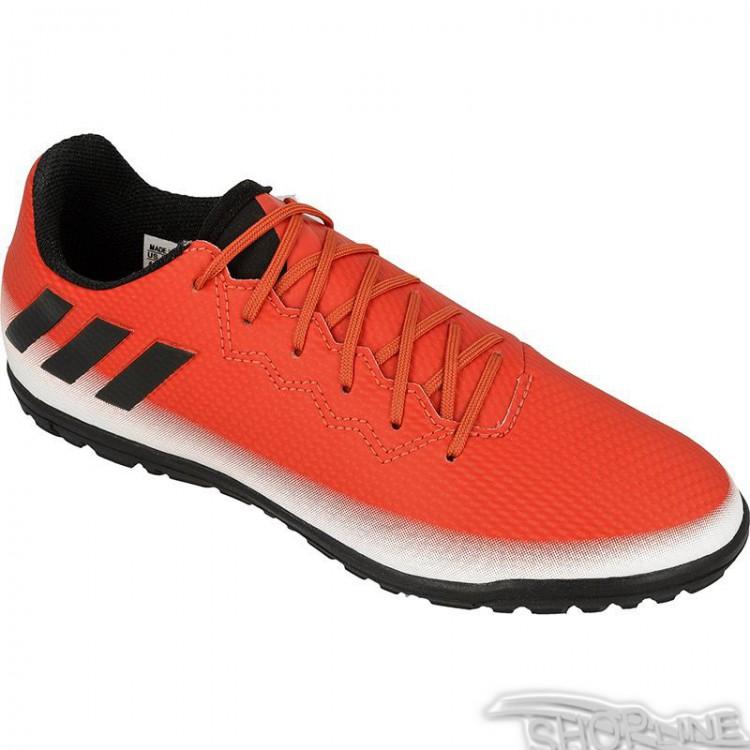 Turfy Adidas Messi 16.3 TF Jr - BB5646