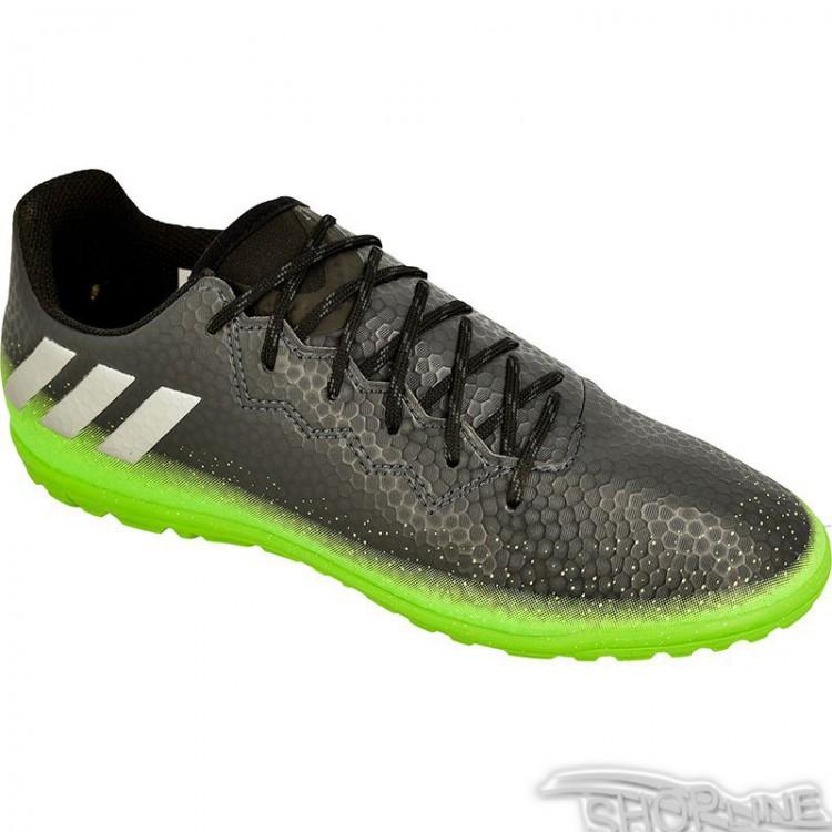 Turfy Adidas Messi 16.3 TF Jr - S79644