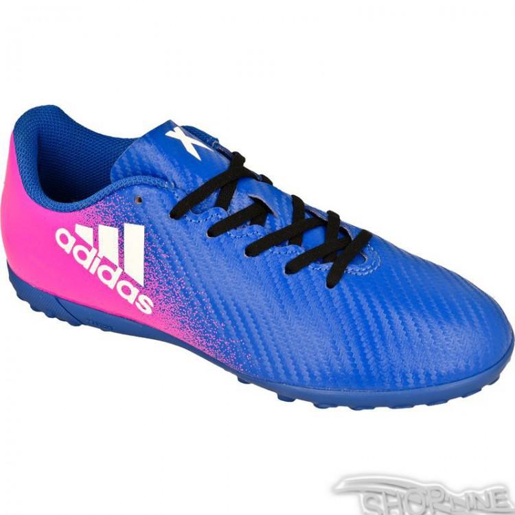 Turfy Adidas X 16.4 TF Jr - BB5725