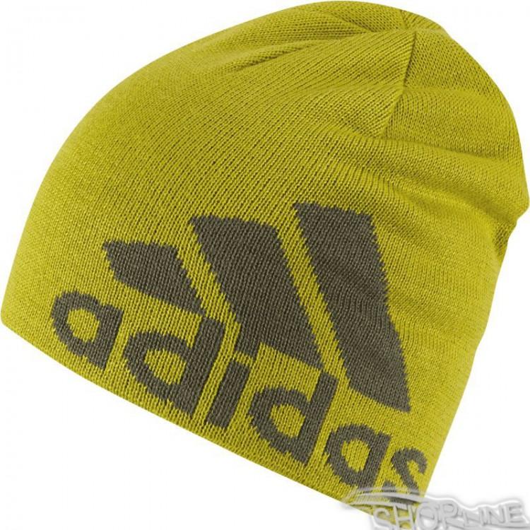 Čiapka Adidas Knit Logo Beanie S94129 - S94129