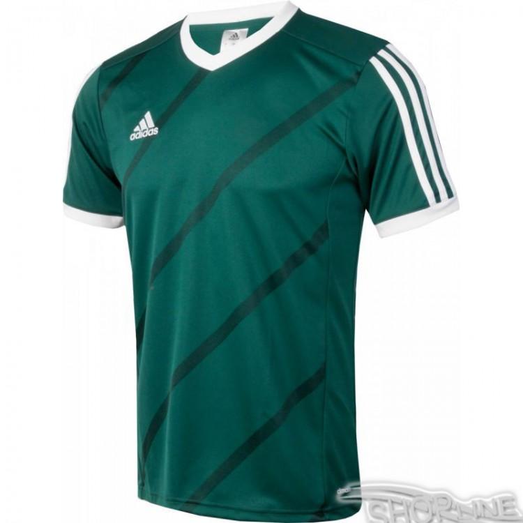 Futbalový dres Adidas Tabela 14 Junior - F84837-JR