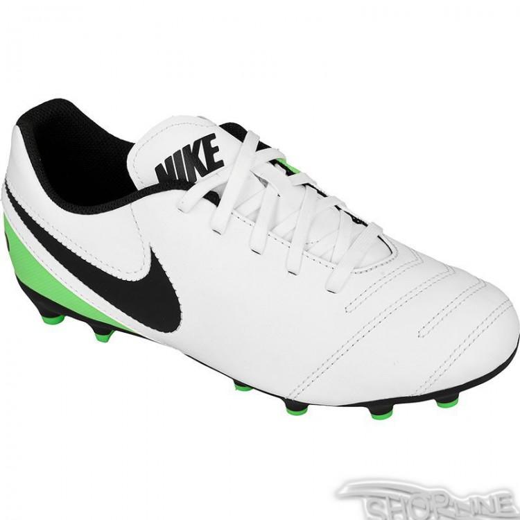 Kopačky Nike Tiempo Rio III FG Jr - 819195-103