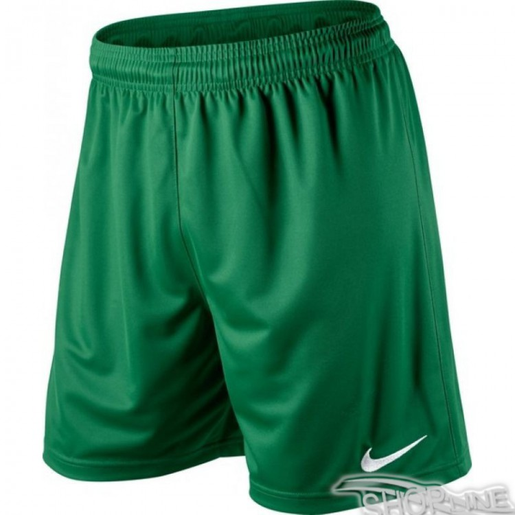 Kraťasy  Nike Park Knit Short Junior - 448263-302
