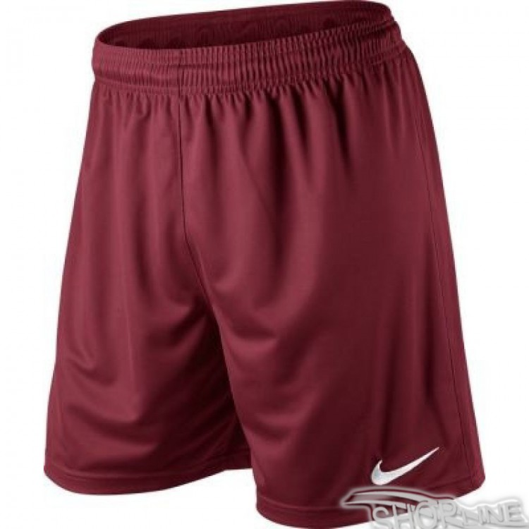 Kraťasy Nike Park Knit Short Junior - 448263-677