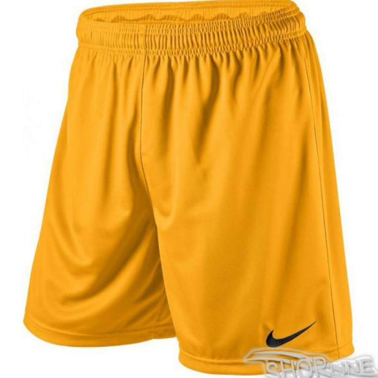 Kraťasy Nike Park Knit Short Junior 448263-739 - 448263-739