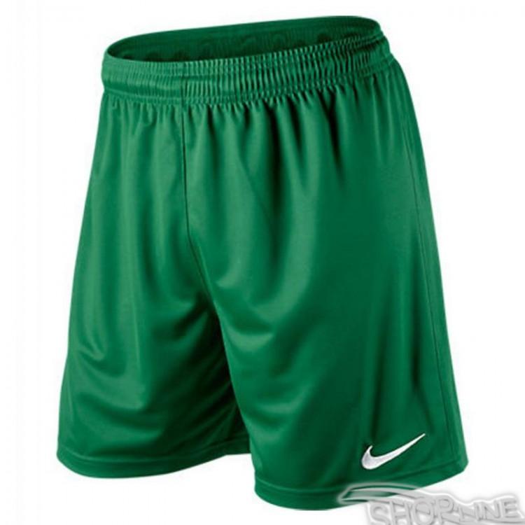 Kraťasy Nike Park Knit Short M - 448224-302
