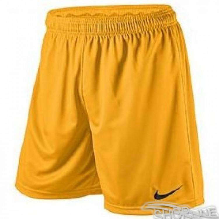 Kraťasy Nike Park Knit Short M - 448224-739