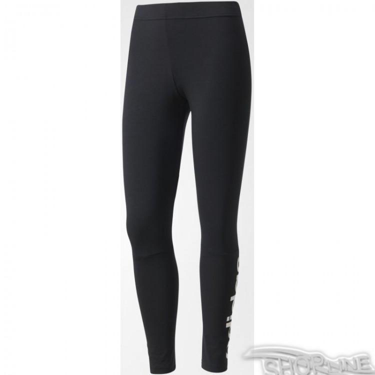 Legíny Adidas Essentials Linear Tight W - S97155