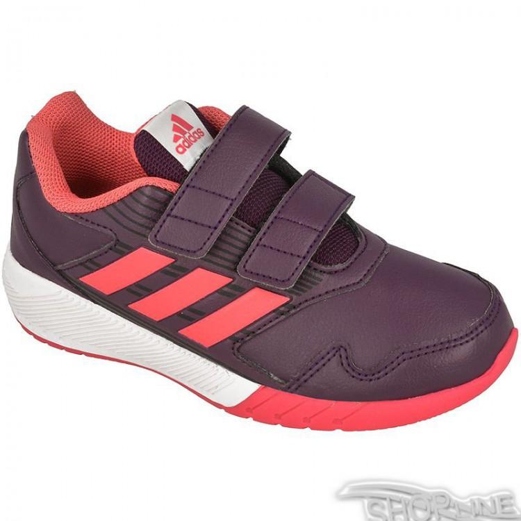 Obuv Adidas AltaRun K Jr - BB6396
