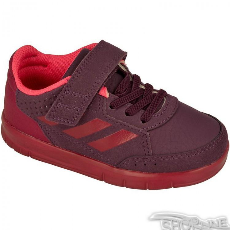 Obuv Adidas AltaSport El Kids - BY2660