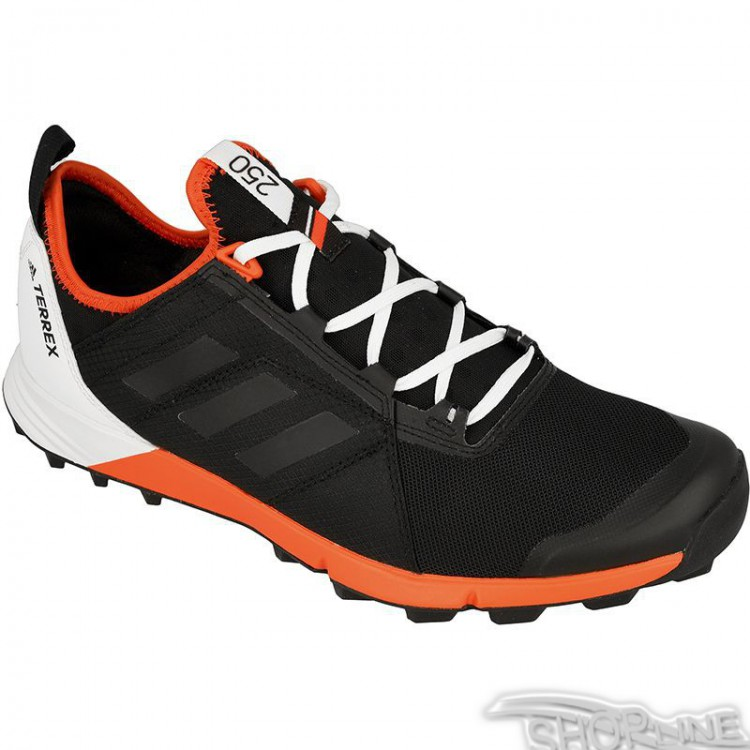 Obuv Adidas Terrex Agravic Speed M - BB1956
