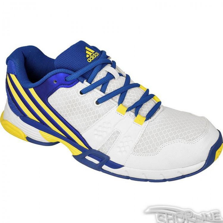 Obuv Adidas Volley Team 4 M - BA9677  a43566f5ea9