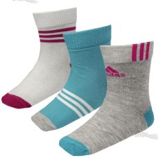 Ponožky ADIDAS LK ANKLE 3PP - AO0238