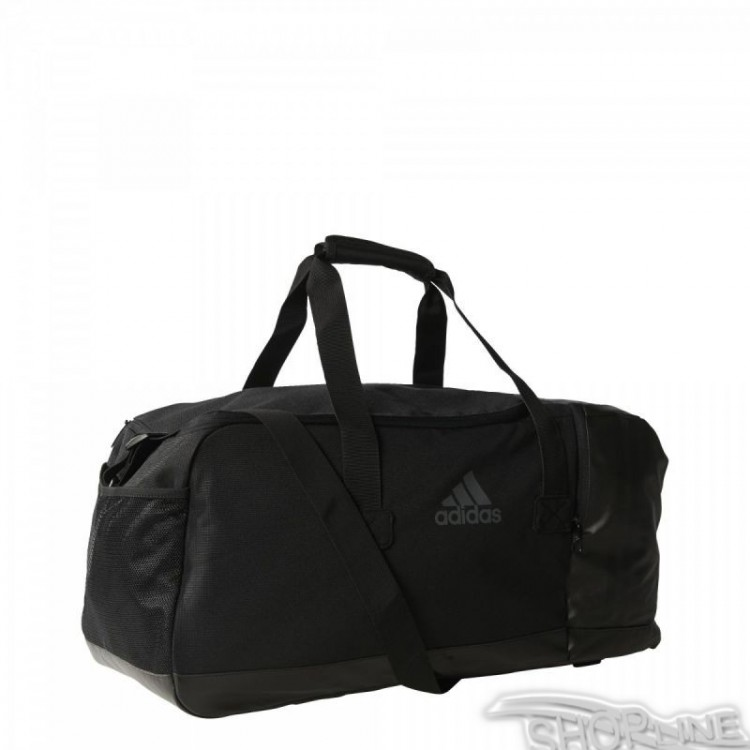 9c879263654df Taška Adidas 3 Stripes Performance Team Bag Medium - AJ9993 | Topkey.sk