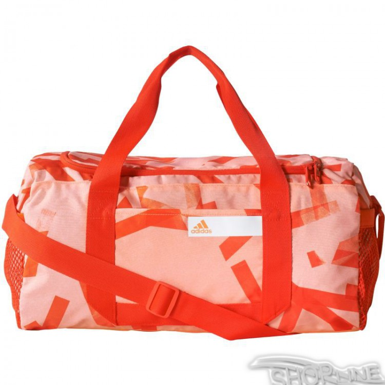 Taška Adidas Good Graphic Team Bag Small W - BR6970