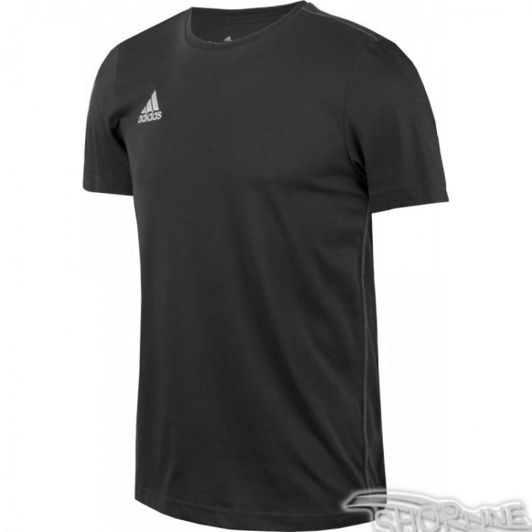 Tričko Adidas Core Training Tee Junior - S22388
