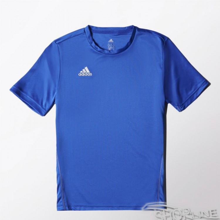 Tričko Adidas Core Training Tee Junior - S22400