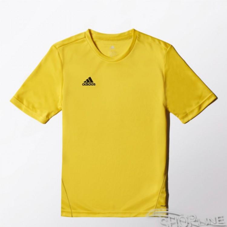 Tričko Adidas Core Training Tee Junior - S22403