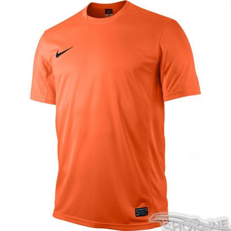 Tričko Nike Park V Junior - 448254-815